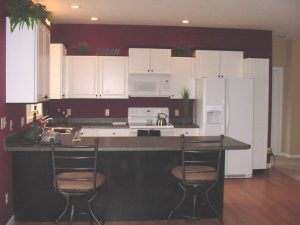 Kitchen Remodeling Findlay, Ohio